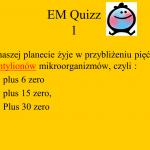 quizz 1