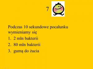 quizz 7