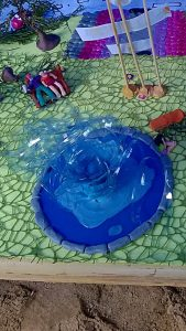 siemiatycze fontanna