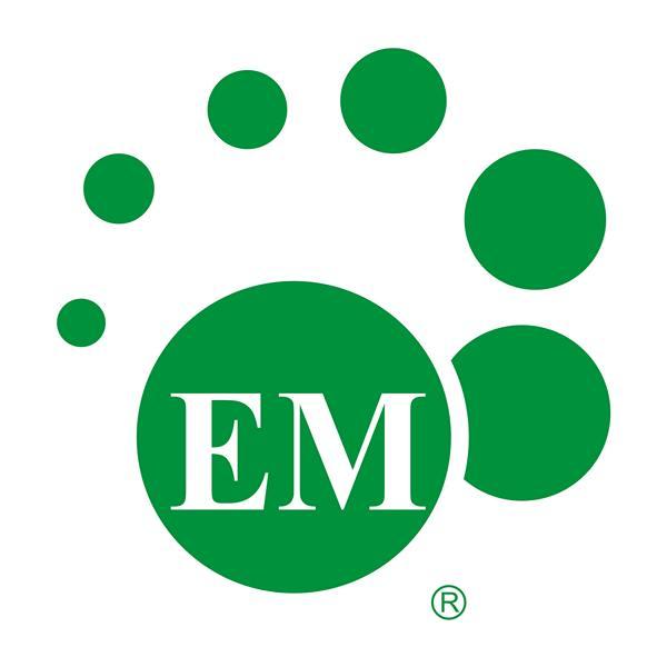 logotypu EM 600
